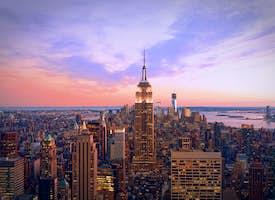 NYC Interactive Driving Tour's thumbnail image