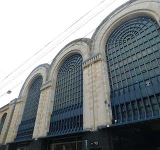 Abasto neighborhood: The place where Tango and Carlos Gardel met's gallery image