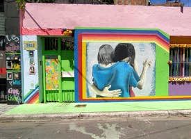 Learn about the Distinctive and Colorful Urban Art of Buenos Aires's thumbnail image
