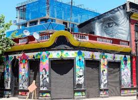 Santiago, stroll through the bohemian district of Bella Vista - Live streaming tour's thumbnail image